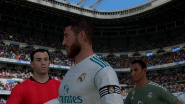 FIFA 18 World Cup: nuevas clasificaciones para el equipo en la Copa del Mundo