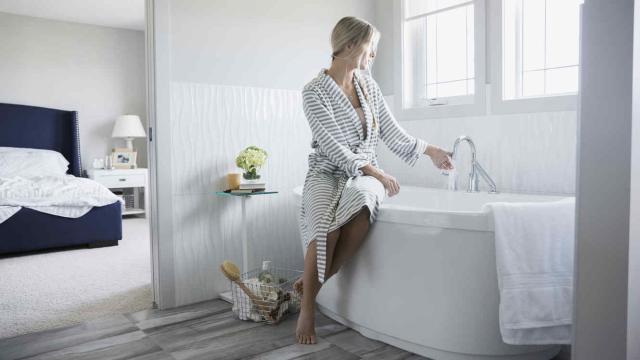 5 cosas que estás haciendo mal en la hora del baño