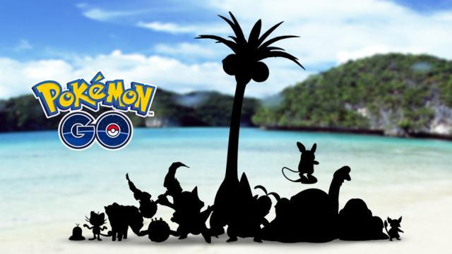 Pokemon GO: ¿Qué son las formas Alola?