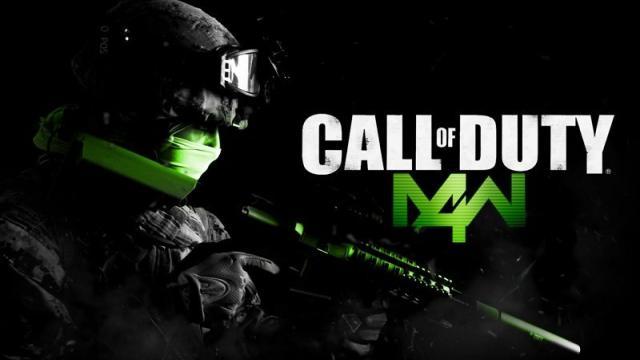 Call of Duty: Modern Warfare 4 es el juego del año proximo