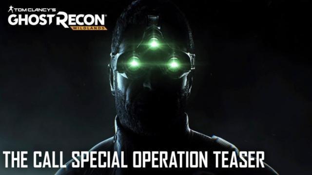 Splinter Cell: lo que queremos en E3 2018