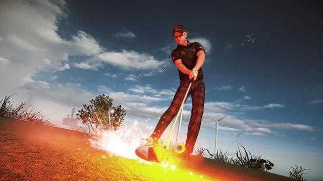 EA pierde la licencia de la PGA Tour, la nueva compañía lo recoge