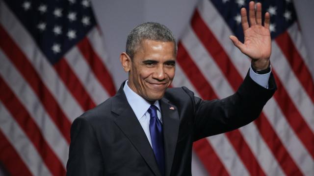 Atrapa a los Obamas en las nuevas producciones de Netflix