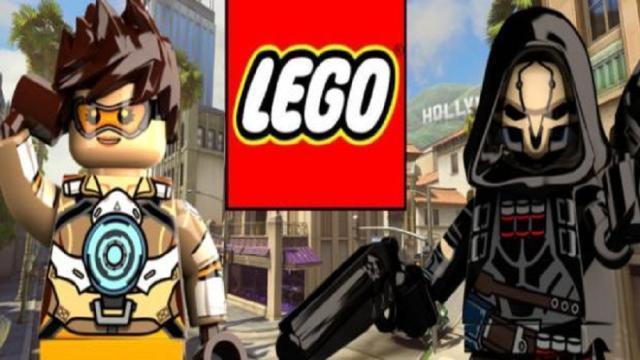 Se anuncia la nueva línea Overlook LEGO