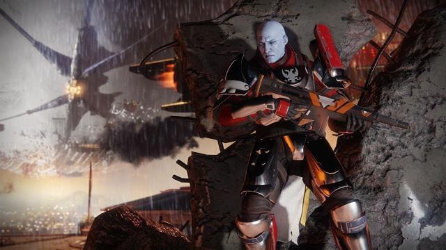 Destiny 2 muestra adornos de la armadura de hierro de la temporada 3