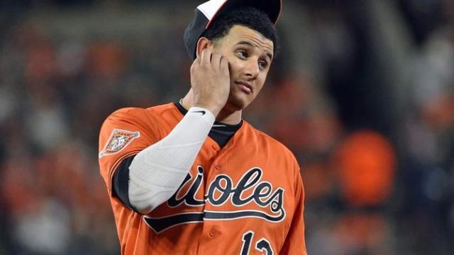 A Manny Machado le interesaría firmar con los Cubs de Chicago el próximo año
