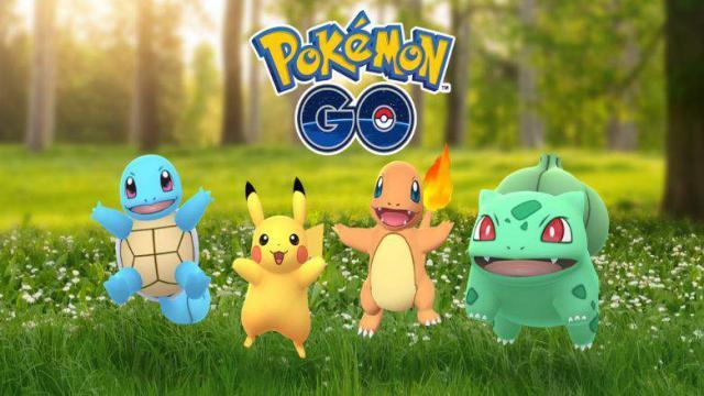 Pokemon GO, recién llegados de Alola