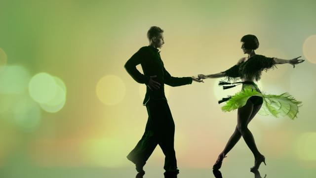 El baile, es por eso que es bueno para nuestro cuerpo