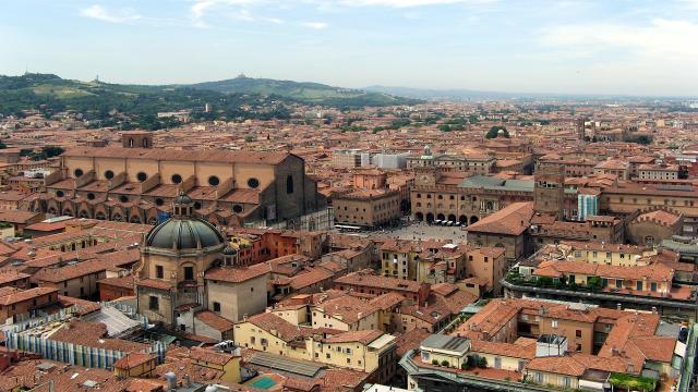 Multe record a Bologna: automobilisti 'beccati' dalle telecamere