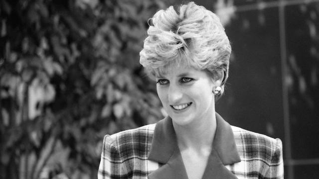 Will Meghan Markle continue the traditions of Princess Diana?