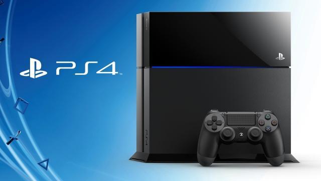 Informe: consolas PS4 cerca del final