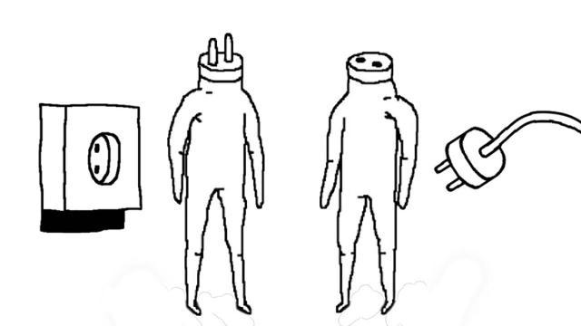 Kids es la expresión de angustia existencial interactiva de Plug & Play studio