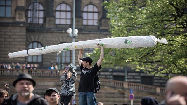 Arriva la canna più lunga del mondo