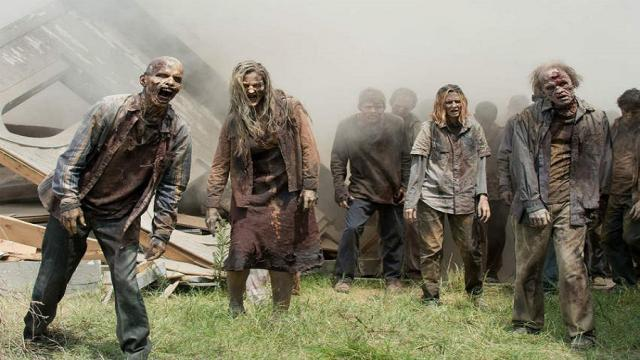 Overkill's The Walking Dead muestra trailer y presenta 4 personajes jugables