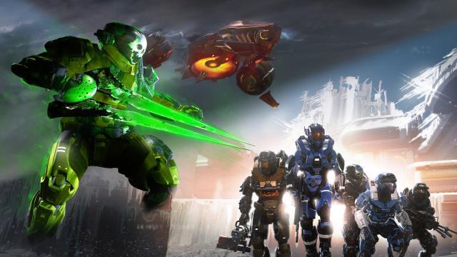 No te preocupes, ya viene Halo 6