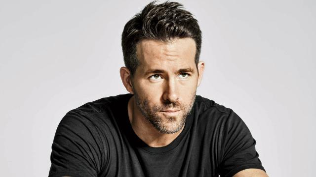 VÍDEO: Ryan Reynolds: El troleador mas querido