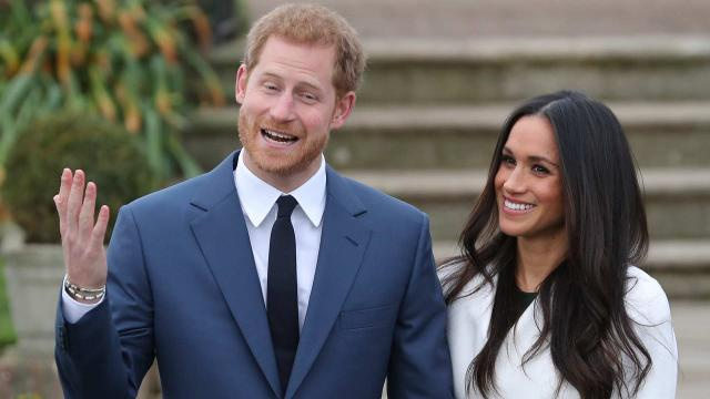 Planes de viaje del Prince Harry y Meghan Markle