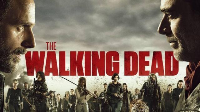 The Walking Dead: Una nueva serie alejarìa a esta actriz del set de TWD