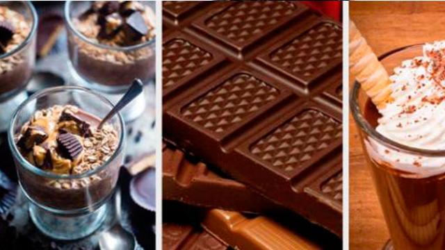 Chocolate: secretos saludables sobre el cacao