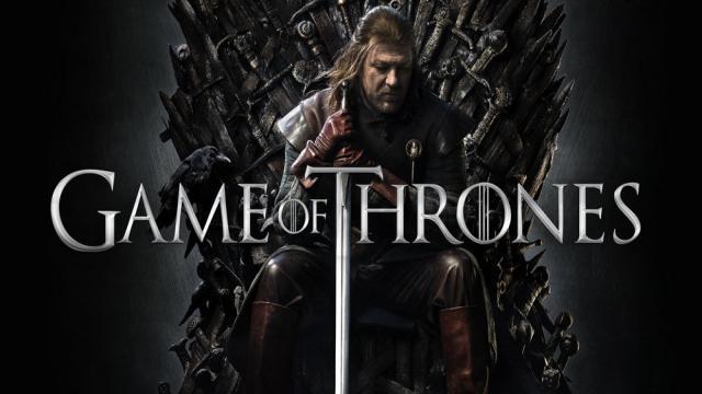 Toda la información sobre el desarrollo de Game of Thrones