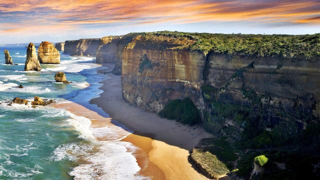 Un excelente destino turístico que tienes que visitar
