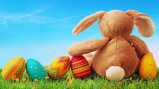La importancia de los huevos de Pascua en los videojuegos