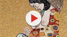 La Klimt experience incanta la Capitale