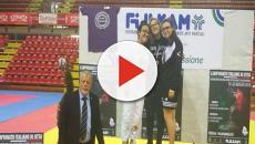 Arti Marziali: Cecilia vince i campionati italiani