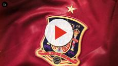Nuevas incorporaciones a la selección española