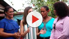 Letizia protagoniza un mal gesto en su visita a República Dominicana