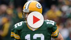 Green Bay Packers' Aaron Rodgers talks Dez Bryant
