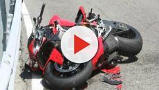Pesaro: Due incidenti per dei ragazzi a bordo delle loro moto
