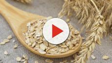 ¿Es la harina de avena sin gluten?