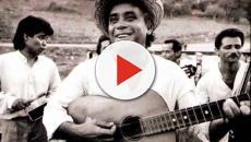 Jolgorio en La Habana al cantante Polo Montañez