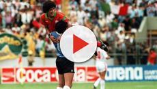 Participación de México en los mundiales de fútbol
