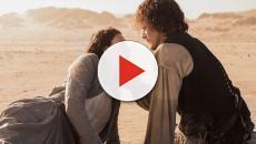 Découvrez les nouveaux personnages de la saison 4 d'Outlander