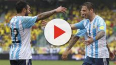 Argentina: l'ipotetica formazione ai Mondiali 2018
