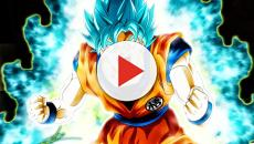 Dragon Ball Heroes releases some big information