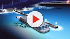 Una centrale nucleare galleggiante