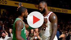 Los Cavs derrotaron a los Celtics, 111-102, en el Juego 4 de la final