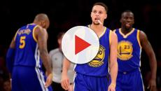 La imparable ofensiva de los Warriors nuevamente se impone