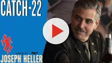 'Catch-22' : Giancarlo Giannini jouera aux côtés de George Clooney !