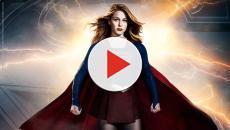 'Supergirl' podría revelar el nuevo gran mal antes de lo que esperábamos