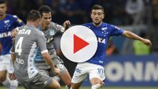 Cruzeiro garante liderança do grupo E