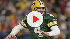 Packers Brett Farve talks about past substance issues