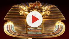 La tumba de Nefertiti no está junto a la de Tutankamon