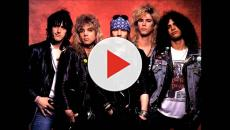 Guns N' Roses, ecco il video censurato di 'It's So Easy'