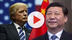 VÍDEO: Enfrentamientos comerciales con China no apuntan bien para Trump