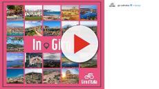 Giro d'Italia: prima tappa impegnativa, da Abbiategrasso a Prato Nevoso