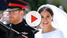 Los mejores vestuarios de la boda real